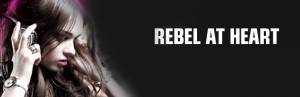 rebel woman