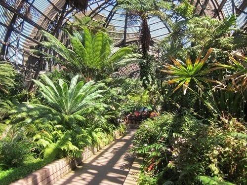 Horticultgural Building
