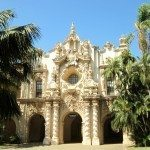 "#AtoZChallenge: ""B"" is for BALBOA PARK"
