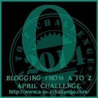 "#AtoZChallenge ""O"" is for Olympia, The Doglady's Den"