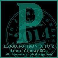 "#AtoZChallenge ""P"" is for Puerto de la Cruz"