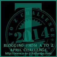 "#AtoZChallenge ""T"" is for Toronto"