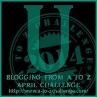 "#AtoZChallenge ""U"" is for U.S.A."