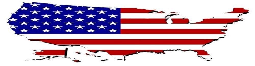"""#AtoZChallenge: """"U"""" is for U.S.A."""