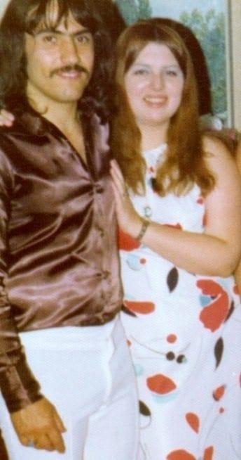 1st anniversary 1974