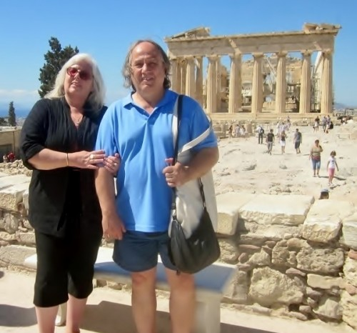 40th anniversary trip