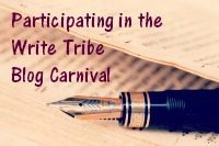 write tribe blog carnival