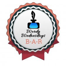 BAR Wordy Wednesday @ THE DOGLADY'S DEN