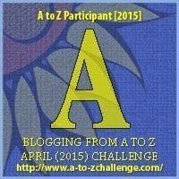 #AtoZChallenge - A is for Aphrodisiac
