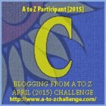 #AtoZChallenge: C is for CASTIGATE