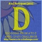 #AtoZChallenge: D is for DRACONIAN
