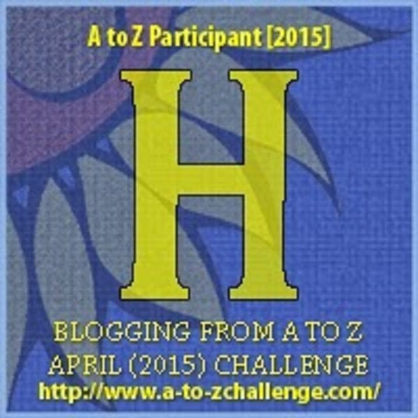 #AtoZChallenge: H is for HIERARCHY