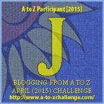 #AtoZChallenge: J is for JUSTIFICATION