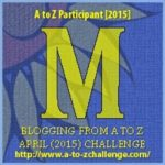 #AtoZChallenge: M is for MELLIFLUOUS