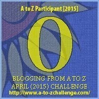 #AtoZChallenge, Day 15: O is for OBDURATE, The Doglady's Den