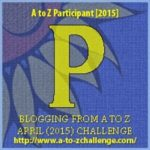 #AtoZChallenge: P is for PEDANTIC