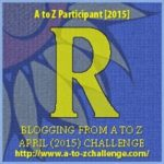 #AtoZChallenge: R is for RECALCITRANT
