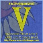 #AtoZChallenge: V is for VERBOSE