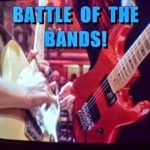 HOUSE OF THE RISING SUN – BATTLE OF THE BANDS #BOTB