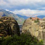 METEORA: GREEK ODYSSEY PART VI