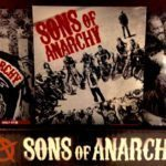 SONS OF ANARCHY – BLOOD, BOOBS & CARNAGE #Blogfest