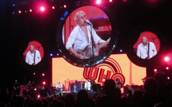 Circle - Photo Friday. The Who