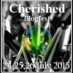 THE #CHERISHED #BLOGFEST: PRECIOUS SOUVENIR