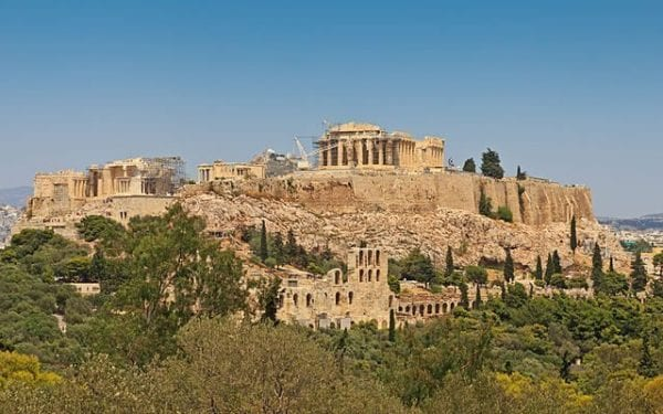acropolis overview