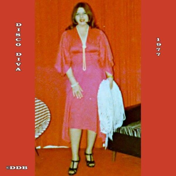 Disco Diva 1977