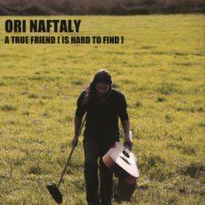 Ori Naftaly