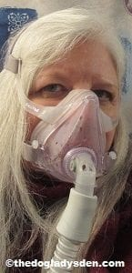 CPAP Mask, Sleep Study Follow Up