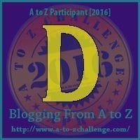 #AtoZChallenge, D is for DALMATIAN