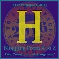 #AtoZChallenge| H is for HAVANESE