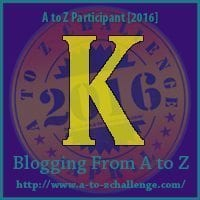 #AtoZChallenge 2016, K is for KING SHEPHERD, The Doglady's Den