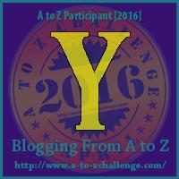 #AtoZChallenge day 25: Y is for YORKSHIRE TERRIER, The Doglady's Den