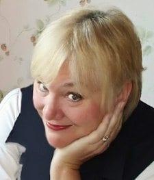 Introducing Author Angelika Schwarz