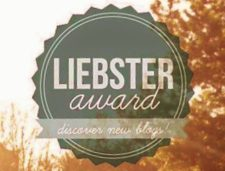 Happenings and Holidays Liebster Award