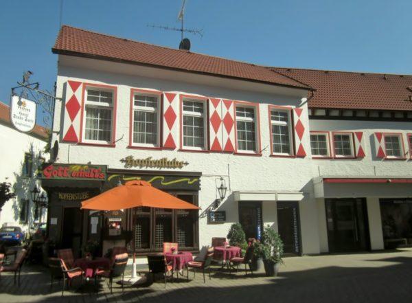 SHADOWS | PHOTO FRIDAY (Soest, Germany)