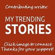 Contributing Writer, My Trending Stories