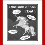 QUESTION OF THE MONTH | MUSICAL BLISS