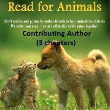 Read for Animals Anthology