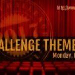 #AtoZReveal (THEME) | #AtoZChallenge 2017