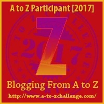 ZORBA THE GREEK | #AtoZChallenge